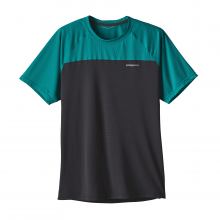 Men's S/S Windchaser Shirt by Patagonia