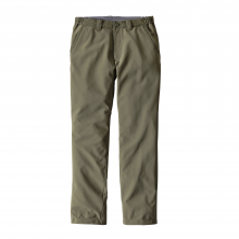 Men's Shelled Insulator Pants