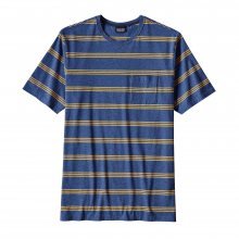 Men's Squeaky Clean Pocket Tee by Patagonia