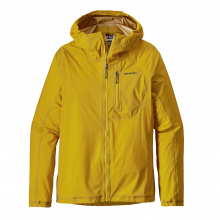 Men's Storm Racer Jacket by Patagonia