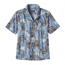Men's Stretch Planing Hybrid Shirt by Patagonia