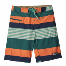 Men's Stretch Wavefarer Boardshorts - 21 in. by Patagonia in Flagstaff AZ