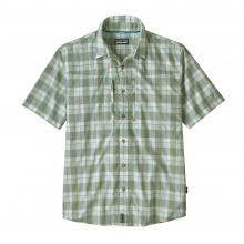 Men's Sun Stretch Shirt