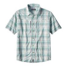 Men's Sun Stretch Shirt by Patagonia