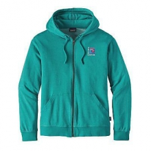 Men's Viewfinder LW Full-Zip Hoody by Patagonia