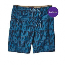 Men's Wavefarer Board Shorts - 19 in. by Patagonia in Costa Mesa Ca
