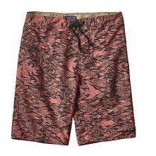 Men's Wavefarer Board Shorts - 21 in. by Patagonia