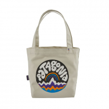 Mini Tote by Patagonia in North Vancouver BC