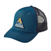 Rollin' Thru Trucker Hat by Patagonia