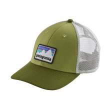 Shop Sticker Patch LoPro Trucker Hat by Patagonia in Sioux Falls SD