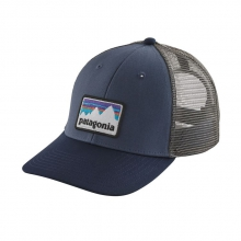 Shop Sticker Patch LoPro Trucker Hat by Patagonia in Homewood Al