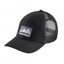 Shop Sticker Patch LoPro Trucker Hat by Patagonia