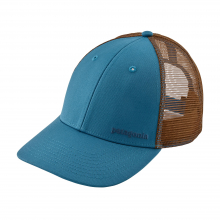 Small Text Logo LoPro Trucker Hat by Patagonia in Sioux Falls SD