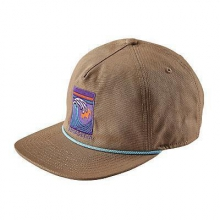Viewfinder Stand Up Hat by Patagonia