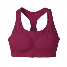 Women's Active Compression Bra by Patagonia in Succasunna Nj