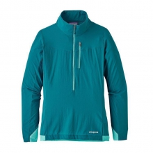 Women's Airshed Pullover by Patagonia