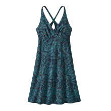 Women's Amber Dawn Dress by Patagonia in Squamish Bc