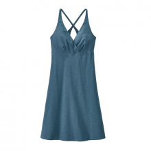 Women's Amber Dawn Dress by Patagonia in Chelan WA