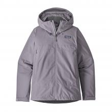 Women's Cloud Ridge Jacket by Patagonia