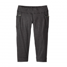 Women's Diversifly Capris by Patagonia