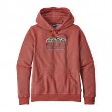 Women's Femme Fitz Roy LW Hoody by Patagonia in Sioux Falls SD