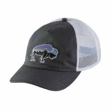 Women's Fitz Roy Bison Layback Trucker Hat by Patagonia in Chandler Az