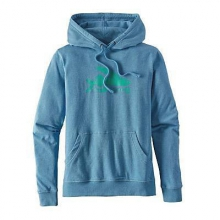 Women's Flying Fish LW Hoody by Patagonia