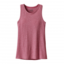 Women's Glorya Tank by Patagonia in Okemos Mi
