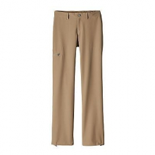 Women's Happy Hike Pants by Patagonia