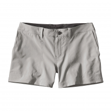 Women's Happy Hike Shorts by Patagonia in Lewiston Id