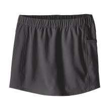 Women's Happy Hike Skort by Patagonia in Wakefield Ri