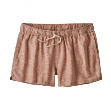 Women's Island Hemp Baggies Shorts by Patagonia in Cullman Al