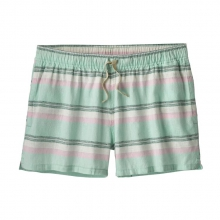 Women's Island Hemp Baggies Shorts by Patagonia in Sioux Falls SD