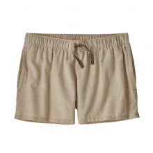 Women's Island Hemp Baggies Shorts
