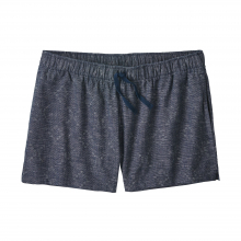 Women's Island Hemp Baggies Shorts by Patagonia in Glenwood Springs Co