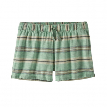 Women's Island Hemp Baggies Shorts by Patagonia in Chelan WA