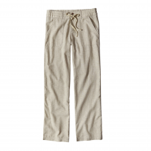 Women's Island Hemp Pants - Reg by Patagonia