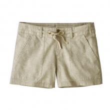 Women's Island Hemp Shorts - 4 in. by Patagonia in Florence Al
