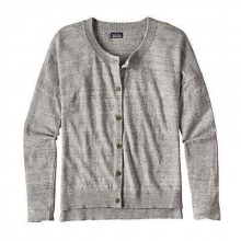 Women's LW Linen Cardigan by Patagonia