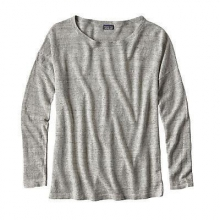 Women's LW Linen Sweater by Patagonia