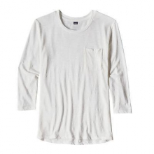 Women's Mainstay 3/4 Sleeved Top by Patagonia in Ramsey Nj