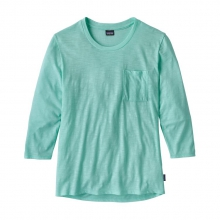 Women's Mainstay 3/4 Sleeved Top