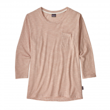 Women's Mainstay 3/4 Sleeved Top by Patagonia in Frisco CO