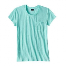 Women's Mainstay Tee by Patagonia in Redding Ca