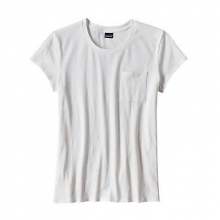 Women's Mainstay Tee by Patagonia in Iowa City IA
