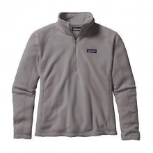 Women's Micro D 1/4 Zip by Patagonia in Tucson Az