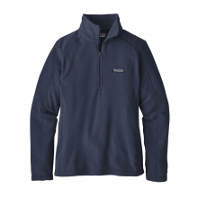 Women's Micro D 1/4 Zip by Patagonia in Sioux Falls SD