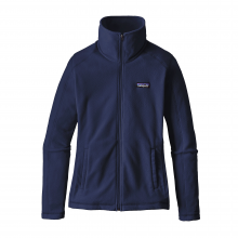 Women's Micro D Jacket by Patagonia in Wakefield Ri