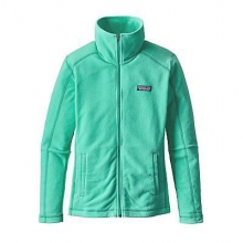 Women's Micro D Jacket by Patagonia in Okemos Mi