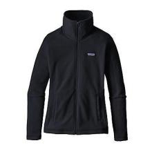 Women's Micro D Jacket by Patagonia in Seward Ak